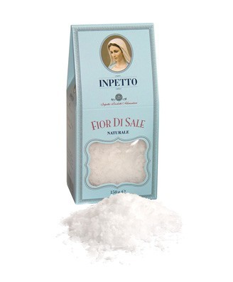 INPETTO – Fior di Sale naturale - Packung